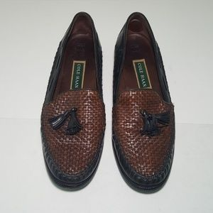 Cole haan mens loafers 10b